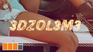 Feli Nuna - Edzoleme ft. Edem & FlowKing Stone (Official Video)