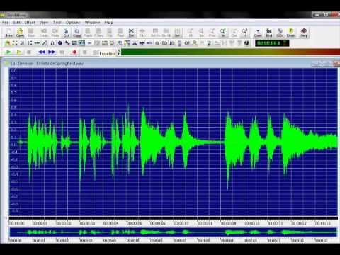 sonidos wav para hlss