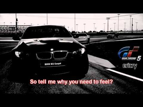 Gran Turismo 5 OST   The Shadows of Our Past - Daiki Kasho - with lyrics