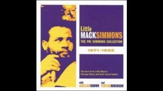 Little Mack Simmons - You