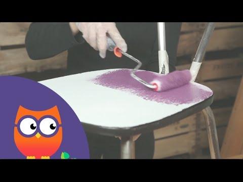 Peindre Du Formica Oorekafr Youtube