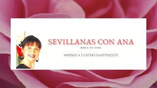 !!! SEVILLANAS CON ANA !!!.Cuarta Sevillana by ¡¡¡ Sevillanas con ANA !!!