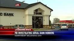 IBC Bank robbed in northwest Oklahoma City