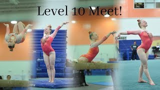 My 4th Level 10 Meet!