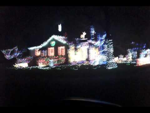 Christmas lights mobile al - Christmas Lights Mobile Al - YouTube