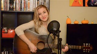 Shark In The Water (VV Brown acoustic cover / Degrassi) - Kim Boyko [51]