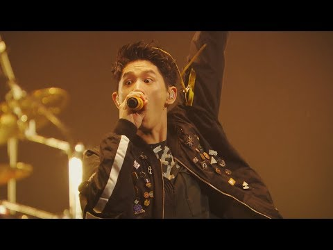 ONE OK ROCK / Start Again (LIVE MV) || KOO