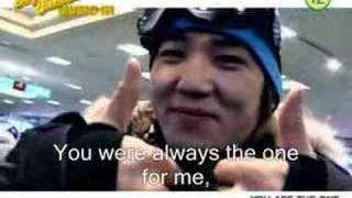 Super Junior You Are The One (eng sub)