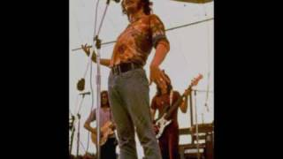Joe Cocker - Sandpaper Cadillac (+Lyrics)