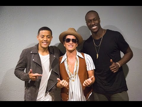 a Nico & Vinz story - The Moonshine Jungle Tour