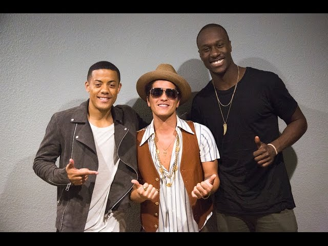 Nico & Vinz - The Moonshine Jungle Tour [User Submitted]