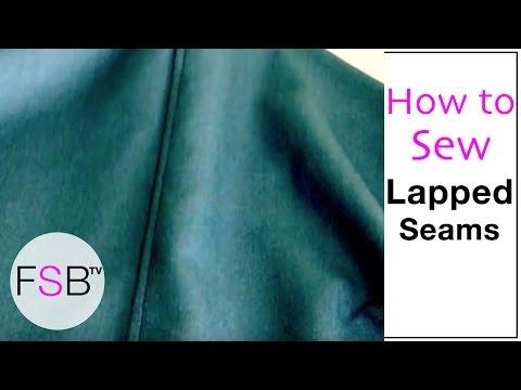 Lapped Seams