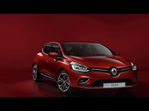 la renault clio est rest e la voiture la plus vendue en france en 2016 youtube. Black Bedroom Furniture Sets. Home Design Ideas