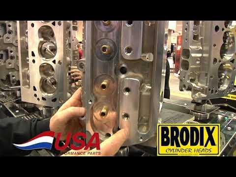 The Brodix