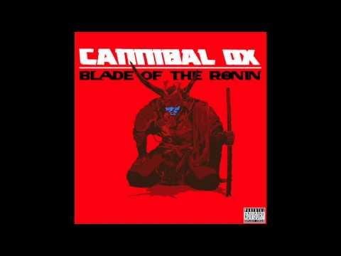 "Cannibal Ox - ""Sabertooth"" (feat. Irealz & BILL COSMIQ)"