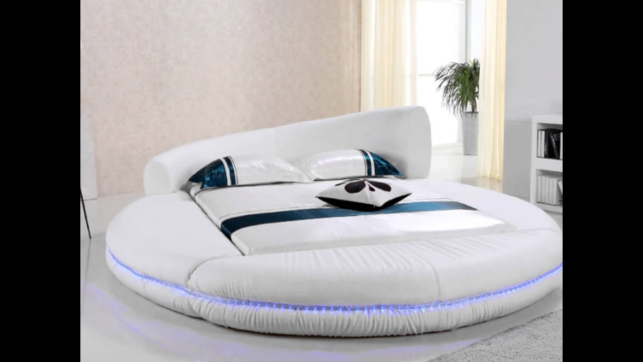 Lit  eau Vanessa Waterbed Softside  YouTube