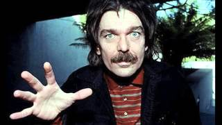 "Captain Beefheart reading ""Skeleton Makes Good"" as a poem"