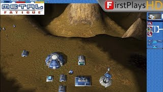 Metal Fatigue (2000) - PC Gameplay / Win 10