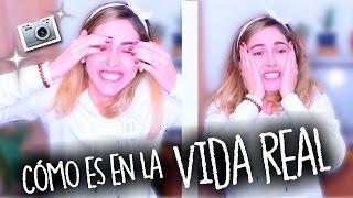 Video 100% SIN EDICIÓN - Reto | Kika Nieto