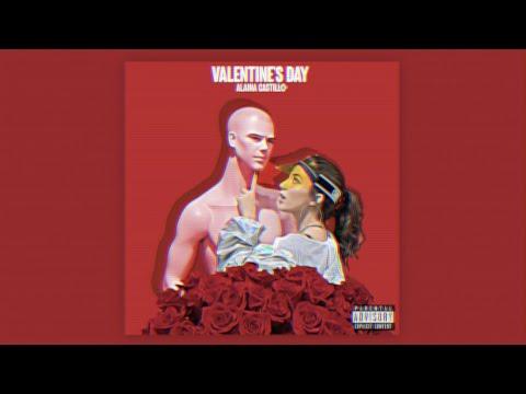 Alaina Castillo valentine's day (Audio)