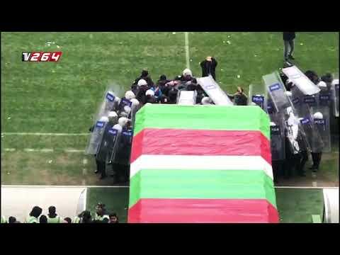Amedspor - Sakaryaspor Maçı Sonucu