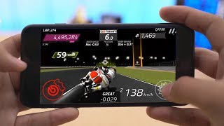 Top 10 Best Games like Moto GP/motorcycle games for Android and IOS 2018