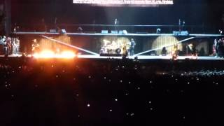 Metallica - Hit The Lights HD(Lima-Peru Estadio Nacional  20-03-2014)