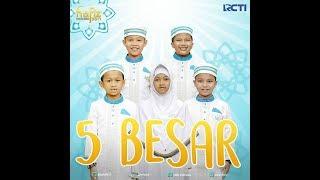 Mars Muroja 39 ah Hafiz Indonesia 2017 Theme Song Hafiz 2017