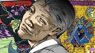 Tokyo Ghoul:re Chapter 90 Analysis - The World & The Devil Tarot Cards