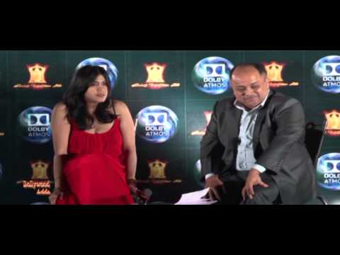 Press Conference | Announce Tie Up | Between Balaji Motion Pictures and Dolby Atmos