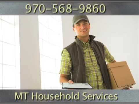 MT Household Services, Manchaca, TX