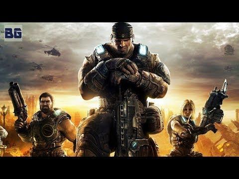 Gears of War 3 - O Filme (Legendado)