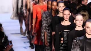New York Fashion Week Street Scenes - A/W14 Thumbnail
