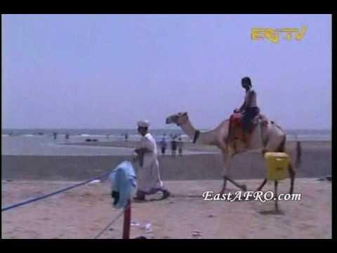 Massawa, Eritrea: The Pearl of the Red Sea
