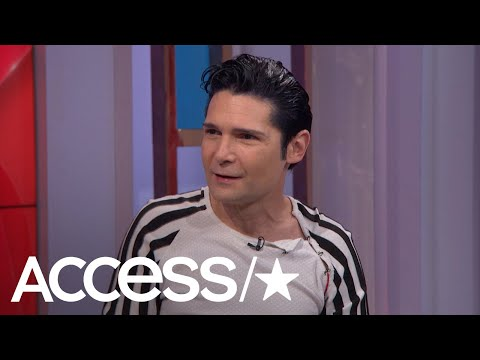 Corey Feldman Shares Harrowing Details About Being Allegedly Stabbed Exclusive  Access