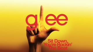 Download Glee - Sit Down, You're Rockin' The Boat - Episode Version [Short] MP3 song and Music Video