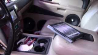 Crystal Clear McLaren Audio Vocal Demo - 14 McLaren Audio 8s