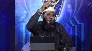 Maaiy Allah ah iru sajida kurun  (Ma' Allah -3 / clip)