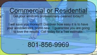 Professional Window Cleaning ( Utah )
