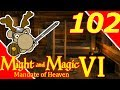 MM6 Part 102: Out of the sewers! | Might and Magic VI: The Mandate of Heaven