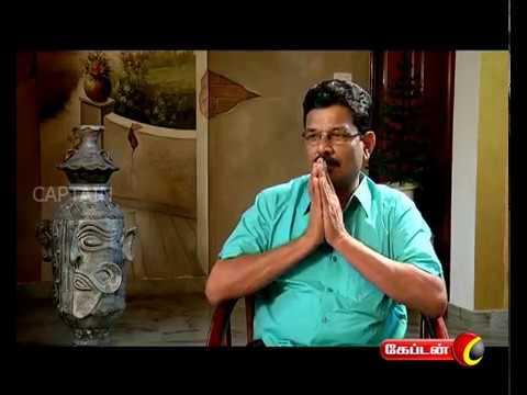 Tamilnadu Crackers Shop Sivakasi Managing Director Rasa | Sigaram | Captain TV | 24.09.2017