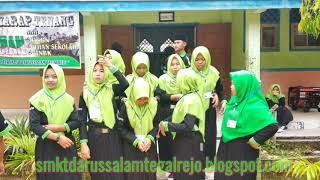 #SmkTBisa Cover Lagu PERPISAHAN sekolah Paling SEDIH | Masa SMA - Angel 9 Band