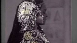 Verrett sings Amneris - Amsterdam 71