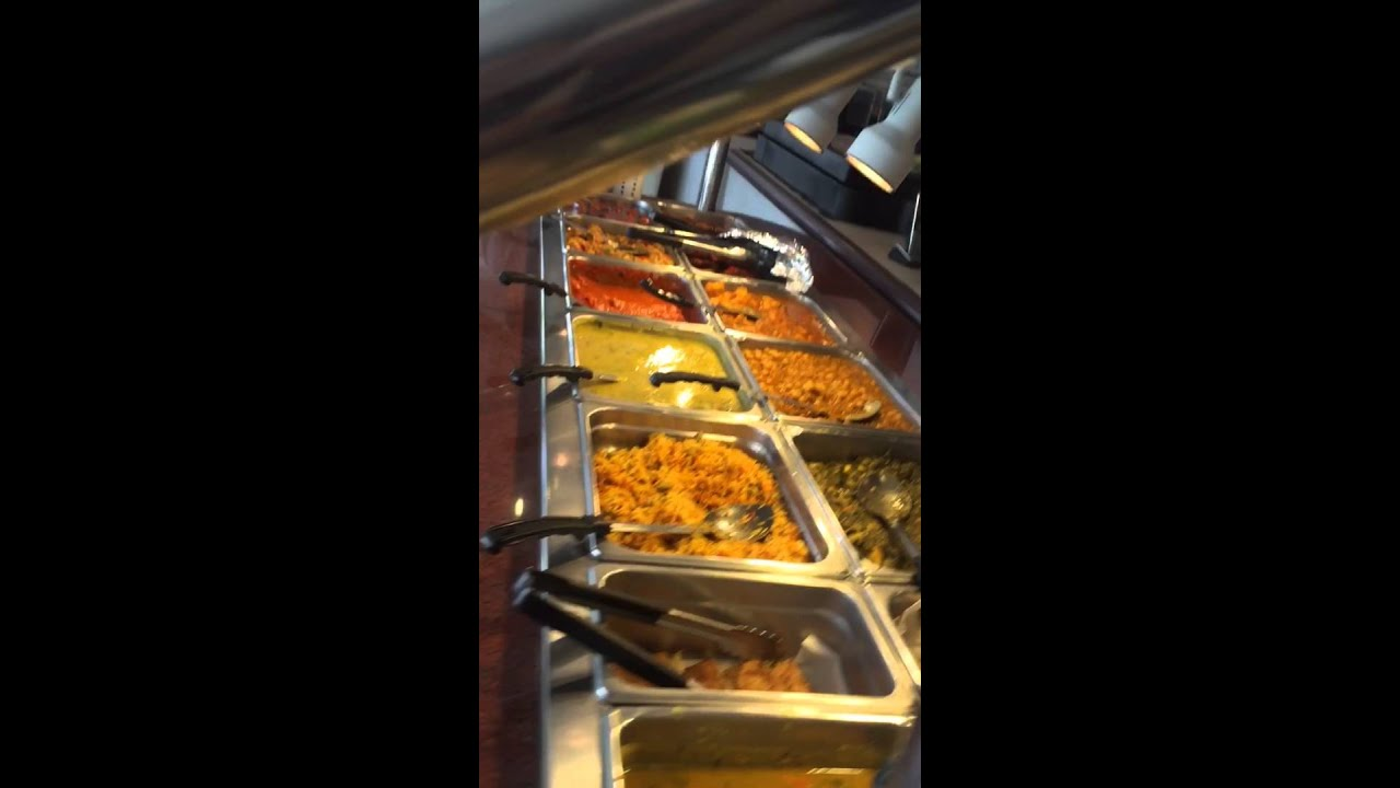 indian buffet moghul indian cuisine orlando fl youtube rh youtube com