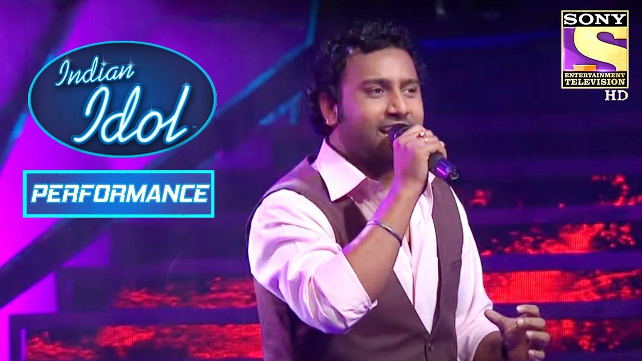 Amitabh ने दिया एक जोशीला Performance! | Indian Idol Season 6