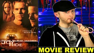 Joy Ride (2001) - Movie Review