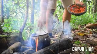 """Download Video Nikmatnya Ayam Bakar Santan ala Dapur Liar - """" Alam Dapur Kita..! """" MP3 3GP MP4"""
