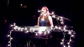 Annie Stela - Heart  (Live at The Troubadour  11-10-09) YouTube Videos