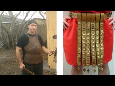 Greek / Roman Tasset (waist) Armor is it effective?
