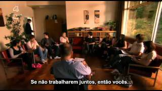 "Skins UK - 2°Temporada 6°Episodio ""Tony"" (Legendado)"
